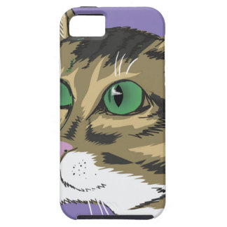 Capa Tough Para iPhone 5 98Cat Head_rasterized
