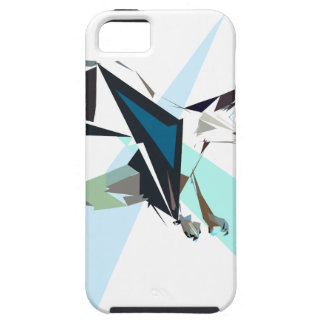 Capa Tough Para iPhone 5 águia