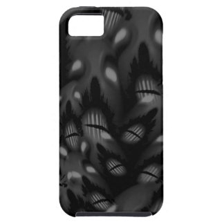 Capa Tough Para iPhone 5 As caras do morto