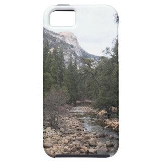 Capa Tough Para iPhone 5 As madeiras bonitas