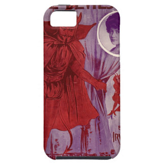 Capa Tough Para iPhone 5 At_the_Devil's_Ball_