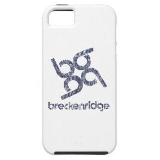 Capa Tough Para iPhone 5 Breckenridge