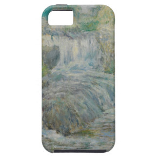 Capa Tough Para iPhone 5 Cachoeira - John Henry Twachtman