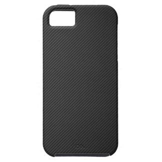 Capa Tough Para iPhone 5 Carbon Fiber iPhone 5