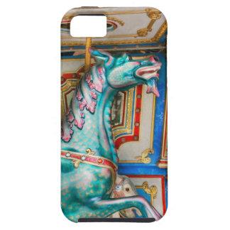 Capa Tough Para iPhone 5 Carnaval - ano do dragão