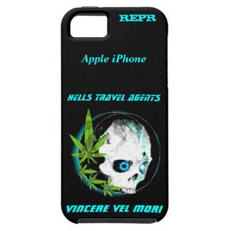 Capa Tough Para iPhone 5 Caso do iPhone SE/5/5S de Apple (REPR) ** NÃO