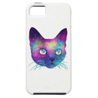 Capa Tough Para iPhone 5 cat