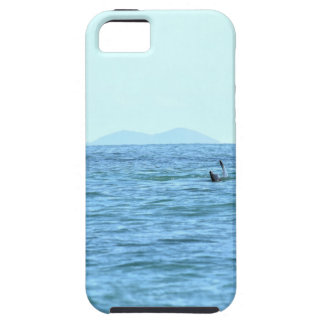 CAPA TOUGH PARA iPhone 5 CAUDA MACKAY QUEENSLAND AUSTRÁLIA DA BALEIA DE