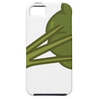 Capa Tough Para iPhone 5 Cenoura mordida