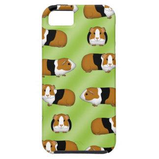 Capa Tough Para iPhone 5 Cobaia selecção