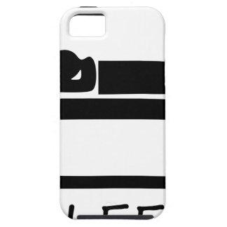 CAPA TOUGH PARA iPhone 5 COMA SLEEP3