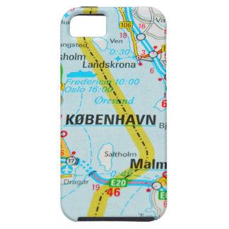 Capa Tough Para iPhone 5 Copenhaga, København em Dinamarca