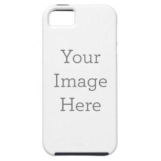 Capa Tough Para iPhone 5 Criar seus próprios