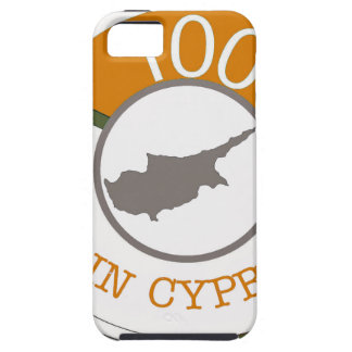 CAPA TOUGH PARA iPhone 5 CRISTA DE CHIPRE 100%