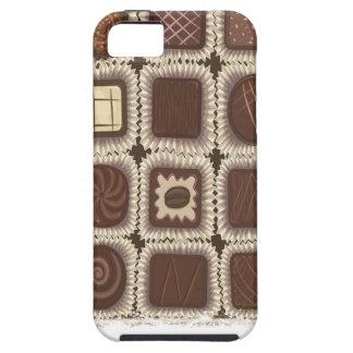 Capa Tough Para iPhone 5 Dia da hortelã do chocolate - dia da apreciação