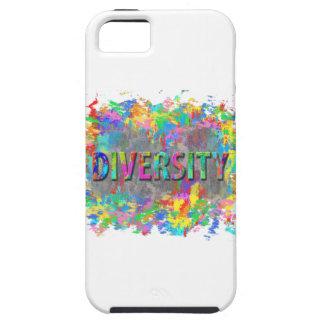 Capa Tough Para iPhone 5 Diversidade