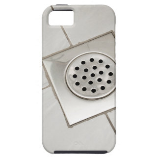 Capa Tough Para iPhone 5 Dreno