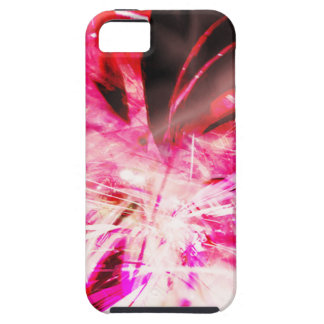 Capa Tough Para iPhone 5 EPOPEIA d7s3 ABSTRATO