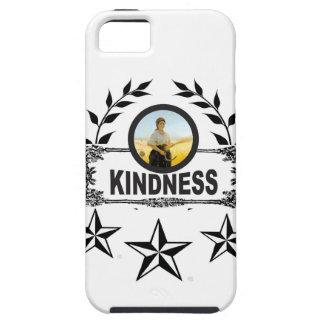 Capa Tough Para iPhone 5 estrelas da bondade