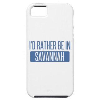Capa Tough Para iPhone 5 Eu preferencialmente estaria no savana