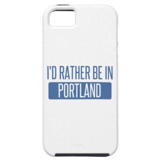 Capa Tough Para iPhone 5 Eu preferencialmente seria em Portland MIM