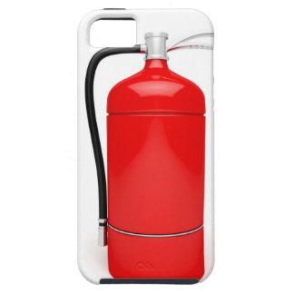 Capa Tough Para iPhone 5 Extintor
