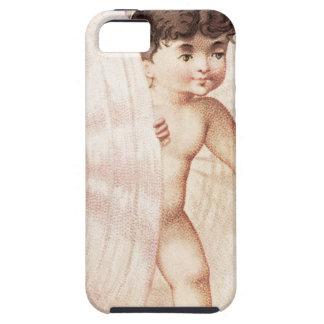 CAPA TOUGH PARA iPhone 5 FAZENDO UMA ENTRADA