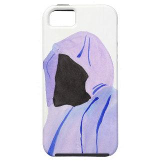 Capa Tough Para iPhone 5 Figura Cloaked