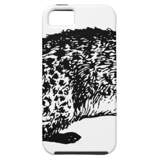 Capa Tough Para iPhone 5 Genet