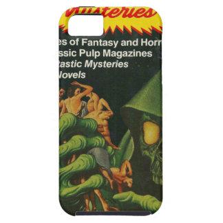 Capa Tough Para iPhone 5 Ghoul verde gigante