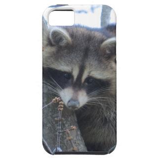 Capa Tough Para iPhone 5 Guaxinim