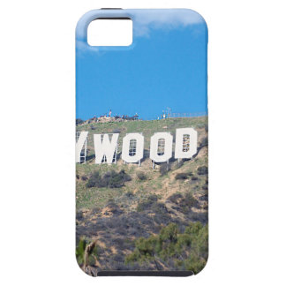 Capa Tough Para iPhone 5 Hollywood Hills