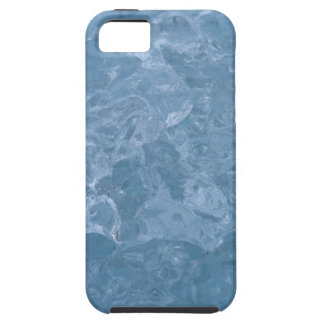 Capa Tough Para iPhone 5 Iceberg islandês