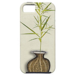 Capa Tough Para iPhone 5 ikebana 20 por fernandes tony