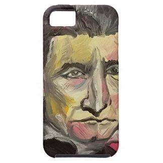 Capa Tough Para iPhone 5 #Insta de John Brown