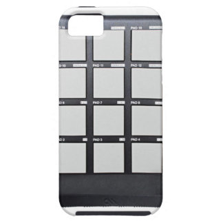 Capa Tough Para iPhone 5 Instrumentals MPC