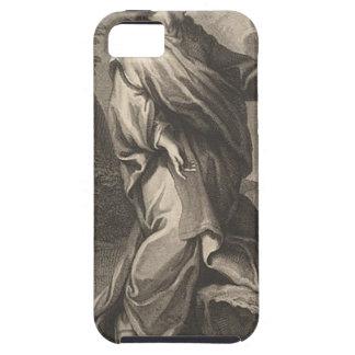 Capa Tough Para iPhone 5 Jesus Cristo