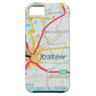 Capa Tough Para iPhone 5 Kraków, Krakow, Cracow no Polônia