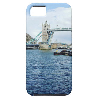 Capa Tough Para iPhone 5 Londres