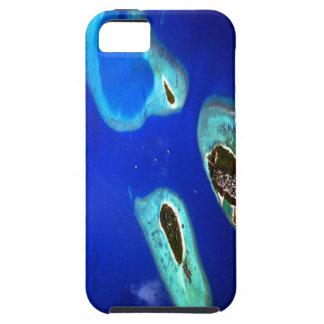 Capa Tough Para iPhone 5 Maldives