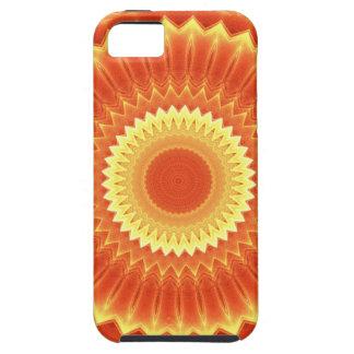 Capa Tough Para iPhone 5 Mandala