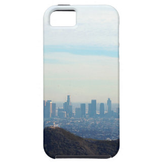 Capa Tough Para iPhone 5 Montanha quadro LA