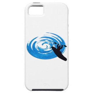 Capa Tough Para iPhone 5 Monte os Rapids
