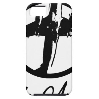 Capa Tough Para iPhone 5 Mosca afastado