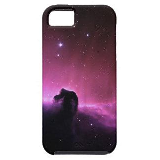 Capa Tough Para iPhone 5 NASA de Barnard 33 da nebulosa de Horsehead