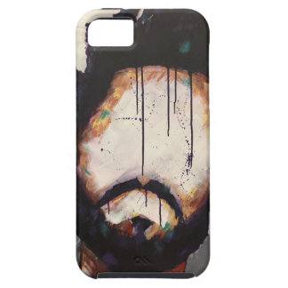 Capa Tough Para iPhone 5 NaturallyVII