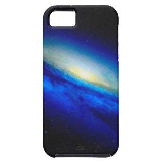 Capa Tough Para iPhone 5 Nebulla abstrato com a nuvem cósmica galáctica 26
