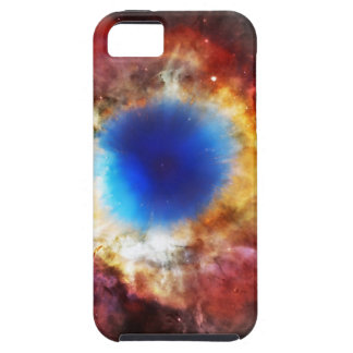 Capa Tough Para iPhone 5 Nebulosa da hélice