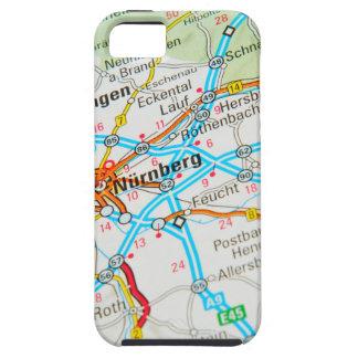 Capa Tough Para iPhone 5 Nuremberg, Nürnberg Alemanha