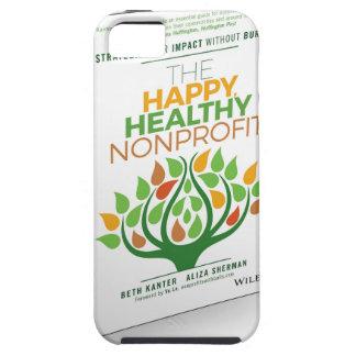 Capa Tough Para iPhone 5 O cobrir 3D não lucrativo feliz, saudável